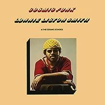 Cosmic Funk (Vinyl)