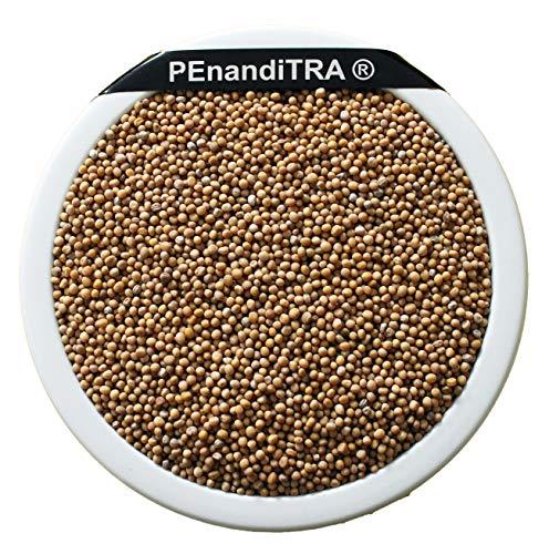 bester Test von penanditra PEnandiTRA® – Senfkörner Gelbe Senfkörner – 1 kg