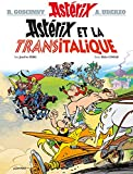 Astérix - Astérix et la Transitalique - n°37 - Format Kindle - 7,99 €