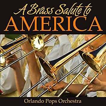 A Brass Salute to America