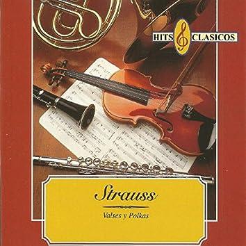 Hits Clasicos - Strauss