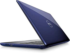 Dell Inspiron - 5567 15.6-inch Laptop (7th Gen i5-7200U/8GB/2TB/Win 10/Integrated Graphics), Blue