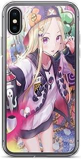 iPhone 6 Plus/6s Plus Anime Manga Japan Comic Fate Grand Order Japanese Anti-Shock Scratch Clear Case