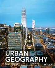 Best urban geography third edition Reviews