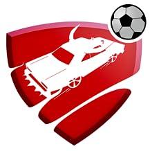 Rocket Soccer Derby: Multiplayer Demolition League