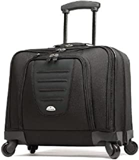 Samsonite Mobile Offices Spinner Notebook Rolling Case