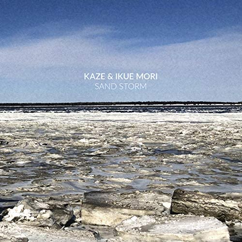 Kaze & Ikue Mori