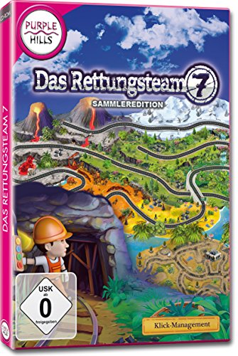 Rettungsteam 7 Sammleredition [Windows]