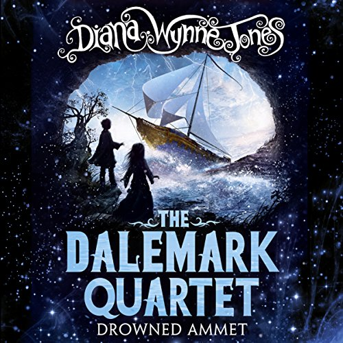 Drowned Ammet     The Dalemark Quartet, Book 2              By:                                                                                                                                 Diana Wynne Jones                               Narrated by:                                                                                                                                 Mike Grady                      Length: 8 hrs and 29 mins     22 ratings     Overall 4.8