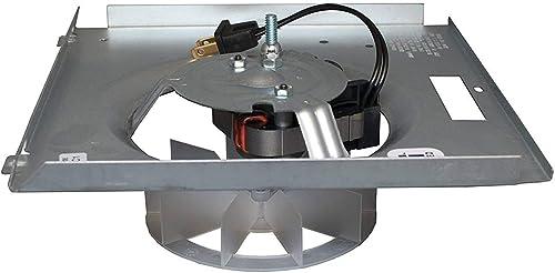 lowest COLIBROX 0503B000 50CFM popular 763RL 763RLN Bath Fan Motor Plate 2021 Assembly outlet sale