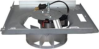 0503B000 50CFM 763RL 763RLN Bath Fan Motor Plate Assembly