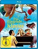 The Flying Machine (3D) [ Blu-Ray, Reg.A/B/C Import - Germany ]