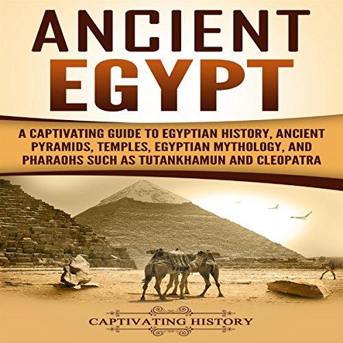Ancient Egypt Titelbild