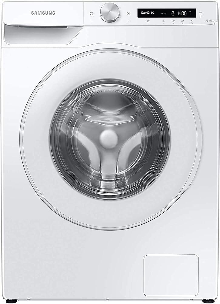 Samsung , lavatrice 9 kg, ecodosatore, ai control, 1400 giri WW90T534DTW/S3