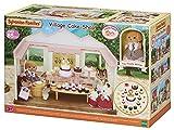 Sylvanian Families 5263 Village Cake Shop