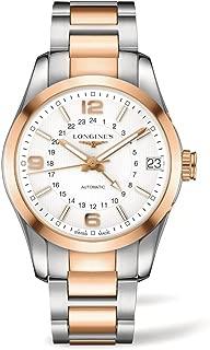 Best longines 18k gold watch Reviews