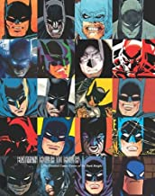 batman cover to cover book