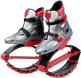 WYJW Zapatos de Salto para niños pequeños/Zapatos de Salto para niños y niñas Zapatos de Rebote antigravedad Tamaño de Zap...
