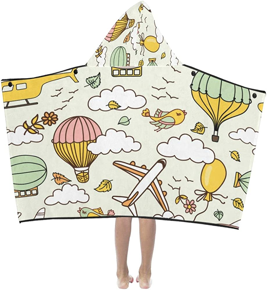 WBSNDB Baby Blanket Throw Romantic Kids Travel Year-end annual account Sights Beautiful NEW