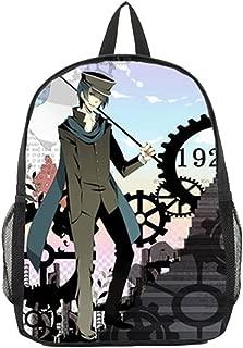 Gumstyle Vocaloid Kaito Anime Cosplay Bookbag Backpack Racksack Shoulder Bag School Bag