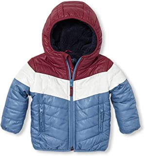 The Children's Place Baby Boys Primaloft Jackets