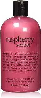 Best philosophy raspberry sorbet Reviews