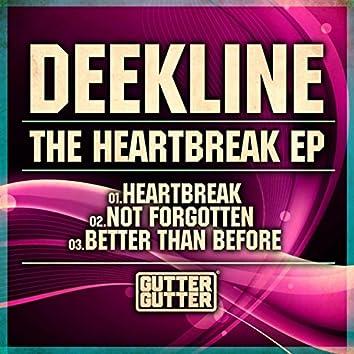 The Heartbreak EP