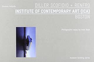 Diller, Scofidio & Renfro: Institute of Contemporary Art Boston: Museum Building Guides (Museum Building Series)