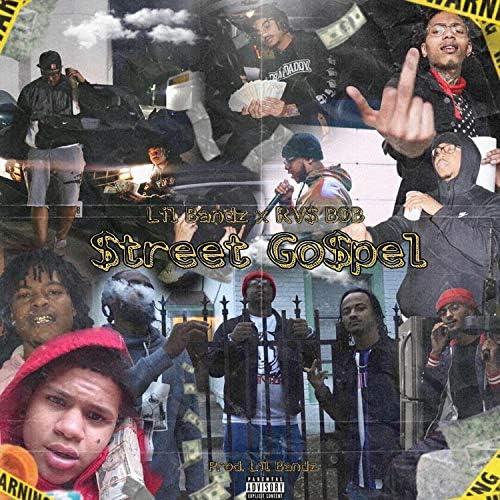 RV$ Bob & Lil Bandz