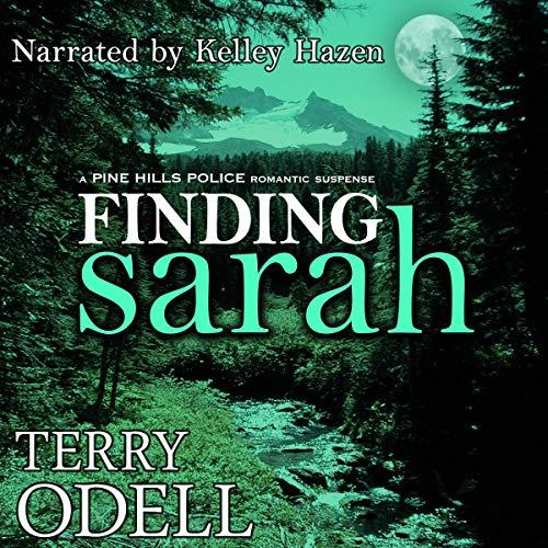 Couverture de Finding Sarah