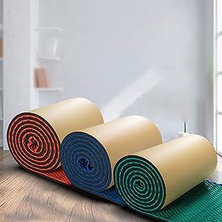 WWWANG 3/5 Square Meter Acoustic Foam, Multipurpose Wall Indoor KTV Bedroom Acoustic Panels Living Room Household Recordin...