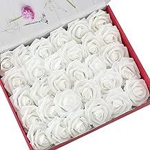 Best bulk white roses Reviews
