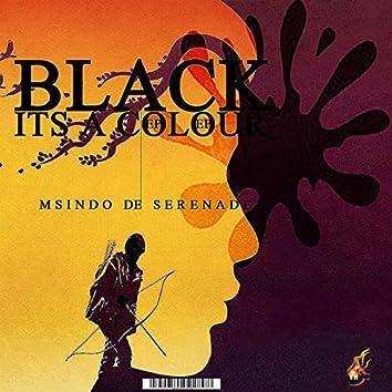 Black Is A Colour