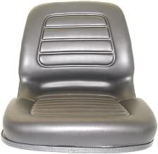 Forklift Supply Aftermarket Hyster Seat Vinyl PN 0377901