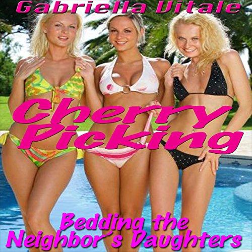 Cherry Picking audiobook cover art