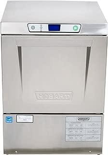 Hobart LXEH High Temp Undercounter Dishwasher 220V Single Phase