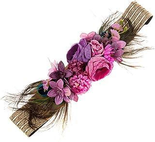 9d05fdf5 Amazon.es: cinturones de flores