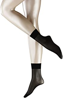 FALKE Socken Seidenglatt 15 6er Pack