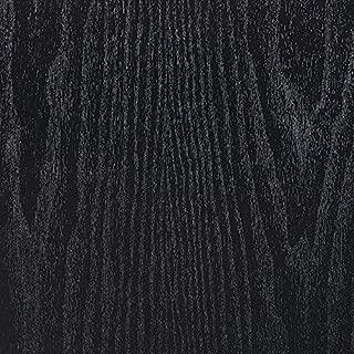 7,08€/m² Tür-folie d-c-fix Holzfolie Blackwood 210cm x 90cm Ideale Türfolie selbstklebende Klebefolie Folie Holz Dekor Möbelfolie