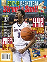 Street & Smith's 2017-18 Basketball Yearbook Region 17
