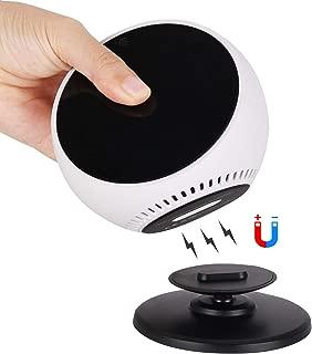 XBERSTAR Echo Spot用スタンド 角度調整 360°回転可能 (ブラック)