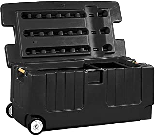 Jolly Pets Tack Trunk with Wheel Assemble
