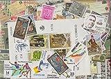 Prophila Collection Andorra - españolas Correos 25 Diferentes Sellos Andorra spanisch (Sellos para los coleccionistas)