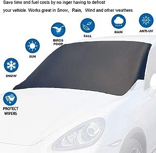 longyitrade Adesivo Auto Divertente Fake Taxi Drift Logo Auto da Corsa Decalcomania Auto Decorazione Nero