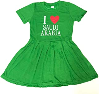 Girls' National Day dress size 57 cm