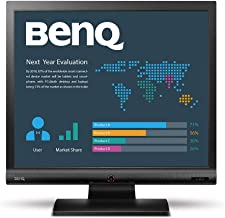 benq 17 inch monitor