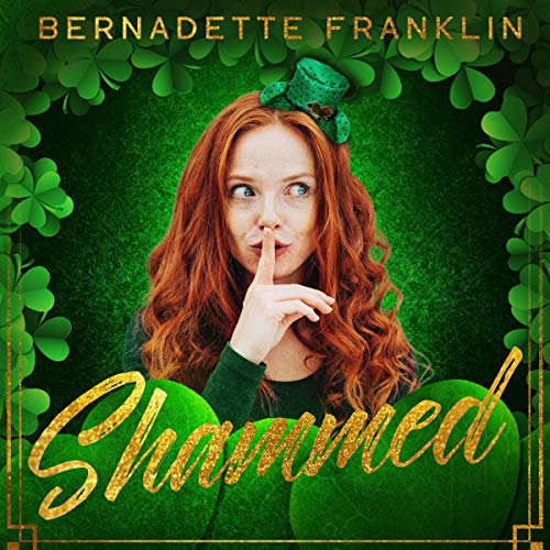Shammed audiobook cover art