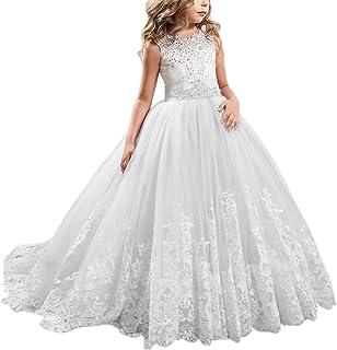 d933ab256 Amazon.es: Primera Comunion Vestidos