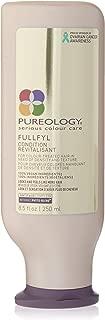 Pureology | Fulfyll Volumizing Conditioner | For Thicker, Denser Hair | Sulfate-Free | Vegan