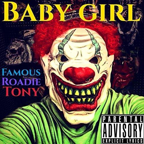 Famous Roadie Tony